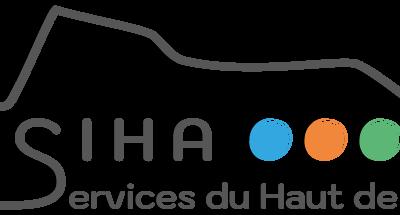 Un nouveau logo pour le SIHA