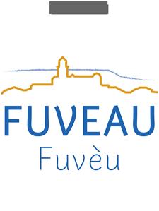 logo de la ville de fuveau
